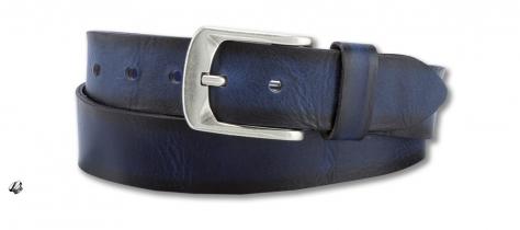 Riem 402187 blauw
