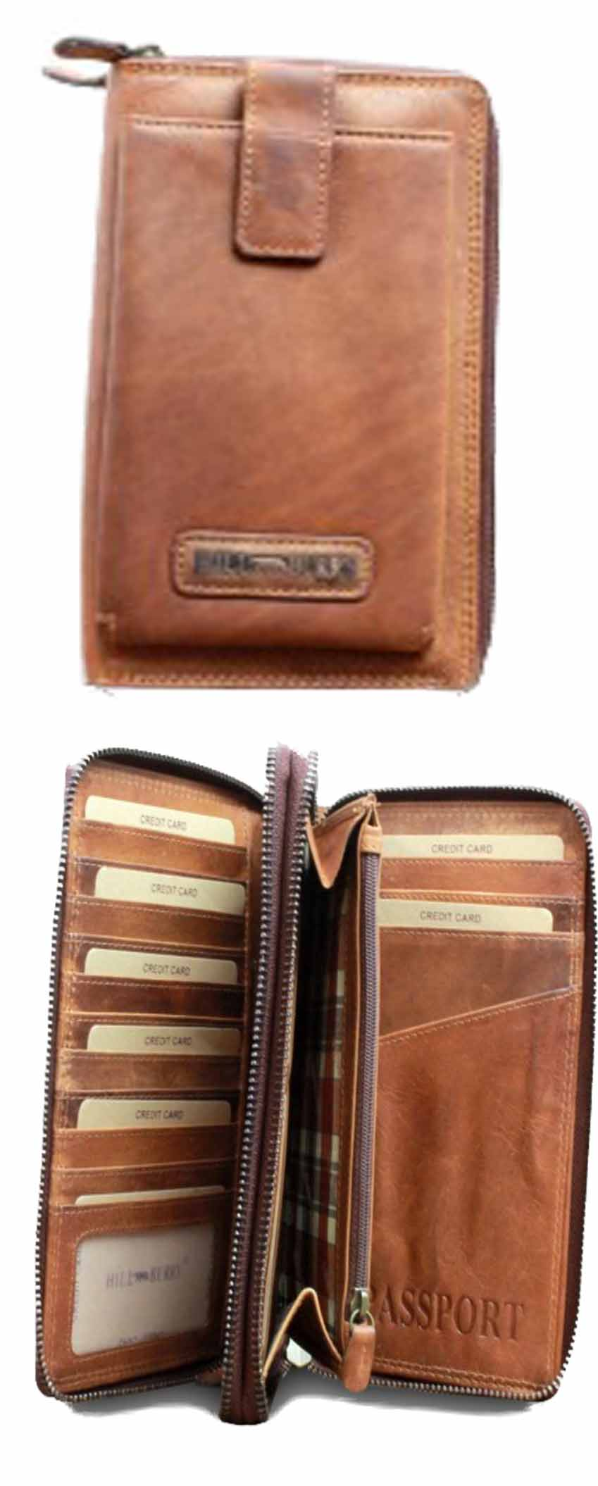 Hillburry Wallet