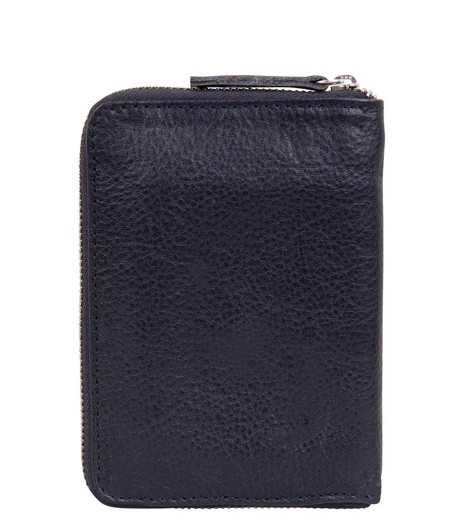 Cowboysbag Wallet Renova 2004-810 blauw