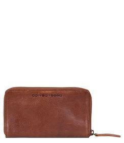 Cowboysbag Wallet Sula 2003-300 cognac