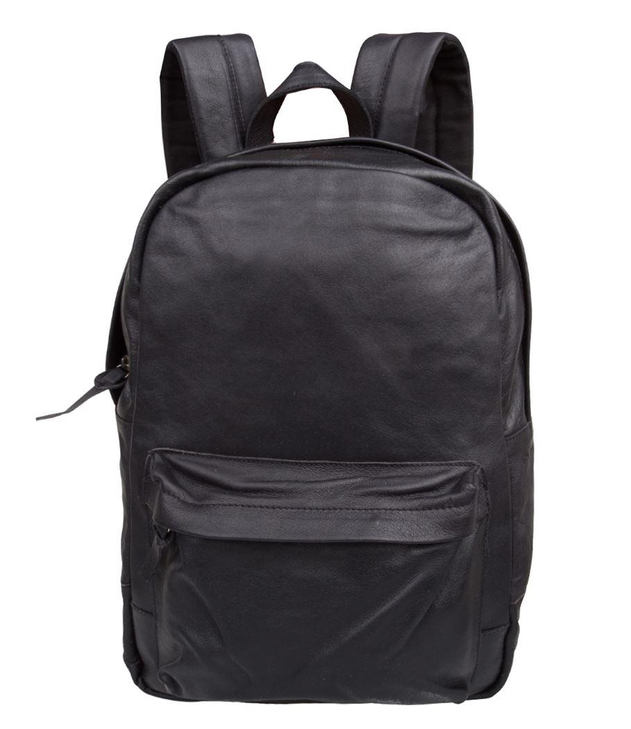 Cowboysbag  Brecon 1545-100 zwart
