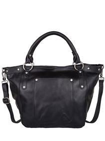 Cowboysbag  Bridgewater 1414-100 zwart