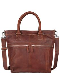 Cowboysbag  Huntly 1388-300 cognac