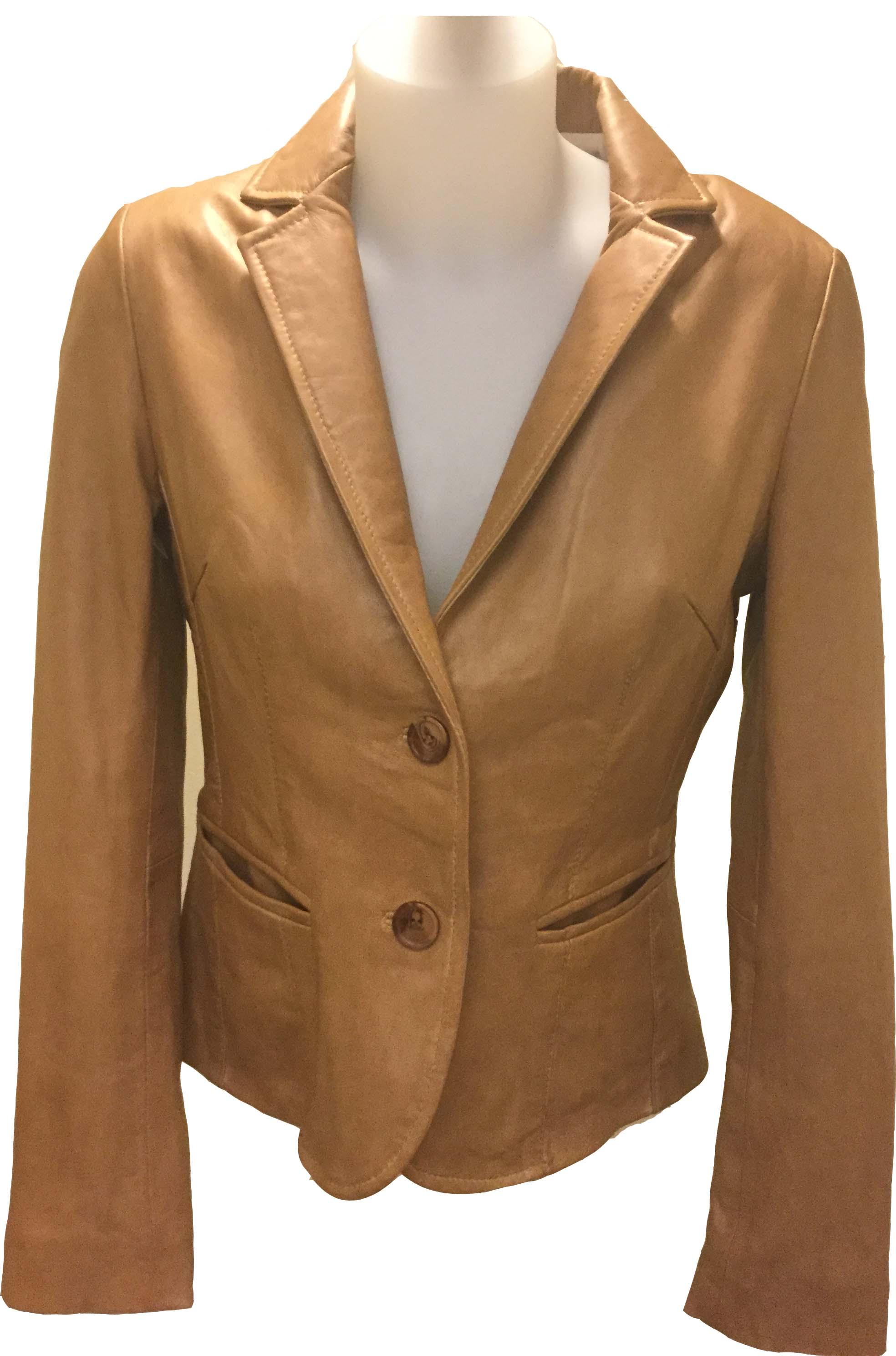 Dames blazer Brea By Rino & Pelle