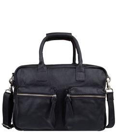 Cowboysbag The Bag small 1118-100 zwart