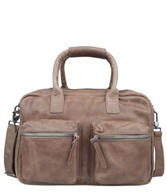 Cowboysbag The Bag small 1118-135 olifant grijs