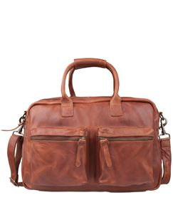 Cowboysbag The Bag 1030-300 cognac